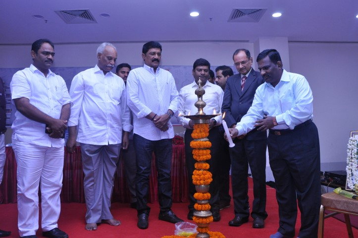 TV9 & KAB Education Summits - Vijayawada, Hyderabad